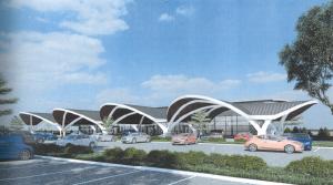 Mukah Airport