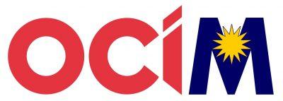 OCI M Logo Color